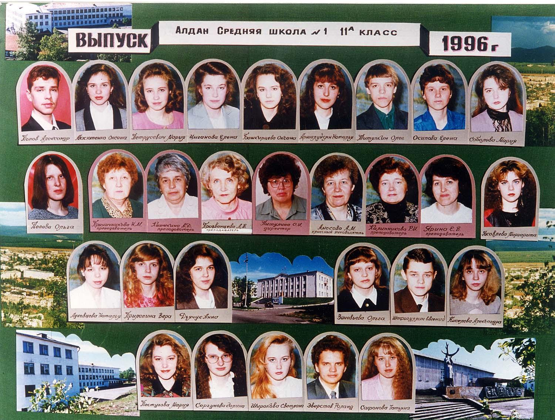 Школа № 1 г Серпухов МОУ Средняя общеобразовательная